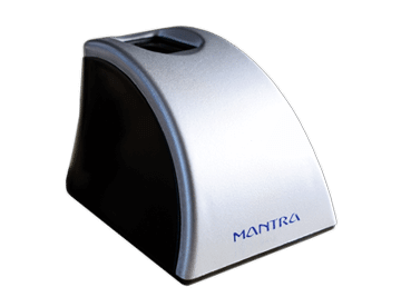 Mantra MFS100 Aadhaar Enabled Fingerprint Scanner