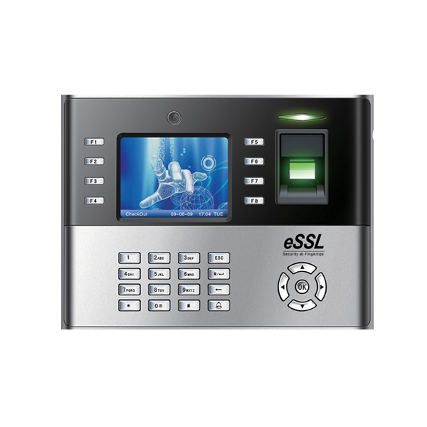 ESSL IClock990 Time Attendance & Access Control