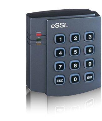 ESSL 201 HE Standalone Access Control