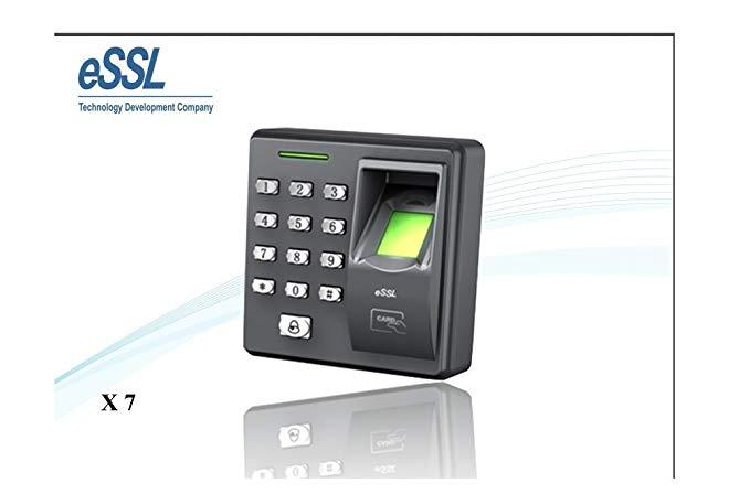 ESSL X7 Standalone Access Control