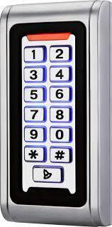 Mantra SEM01 Standalone Access Control