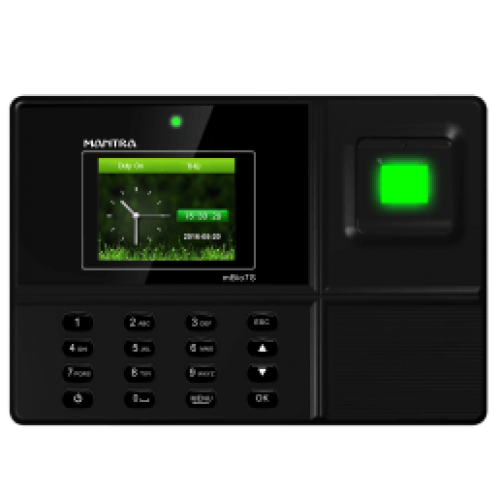 Mantra mBIO-7S Time Attendance & Access Control