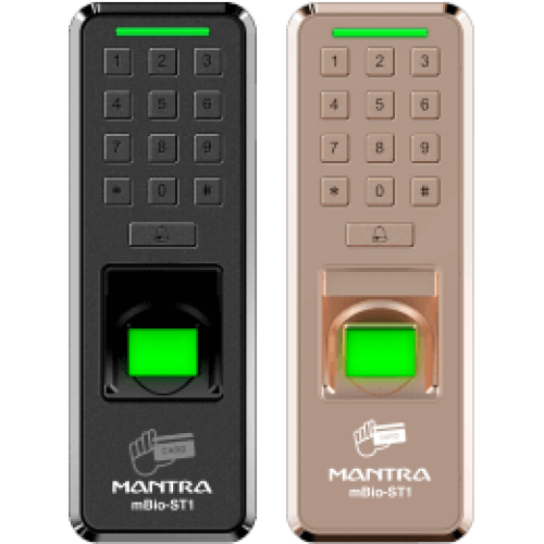 Mantra mBIO-ST1 Standalone Access Control