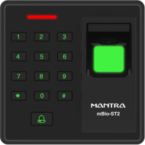 Mantra mBIO-ST2 Standalone Access Control