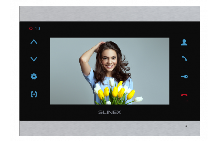 Slinex SL-07M Indoor Display