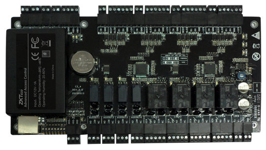 ZK Teco C3-100 Access Controller