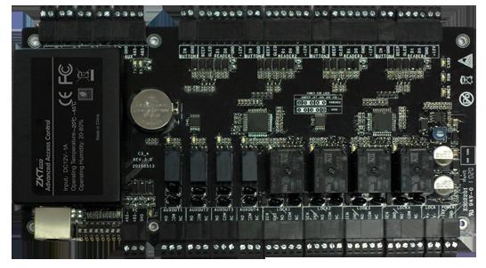 ZK Teco C3-200 Access Controller