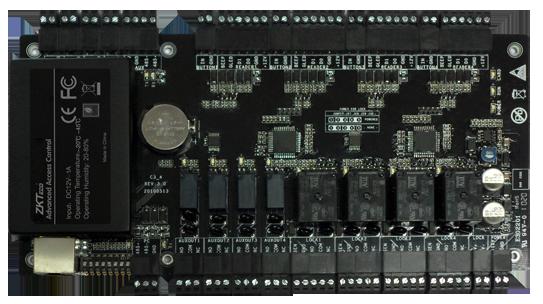 ZK Teco C3-400 Access Controller