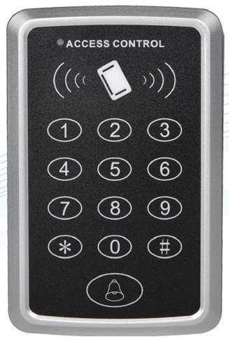 ZK Teco SA32 Standalone Access Control