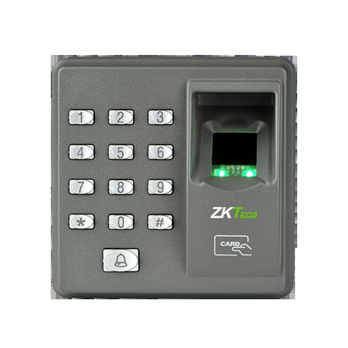 ZK Teco X7 Standalone Access Control